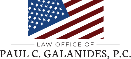 Law Office Of Paul C. Galanides, P.C.